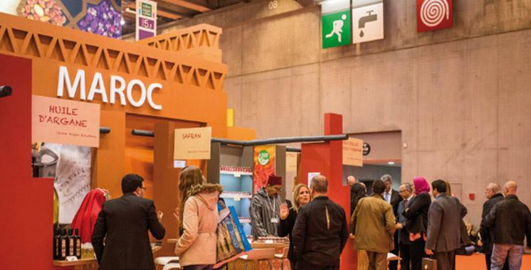 Produits agroalimentaires : Le Maroc brille à l'APAS Show de Sao Paulo