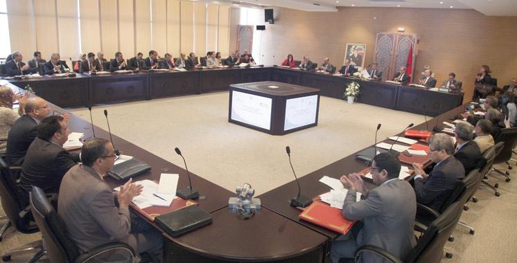 Développement territorial :  Le Maroc adhère aux recommandations de l'OCDE