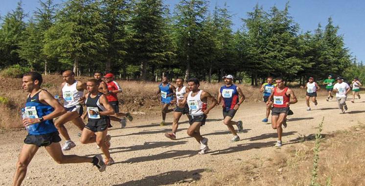 Le 9ème marathon international des cèdres «Trail Ifrane» du 19 au 21 mai