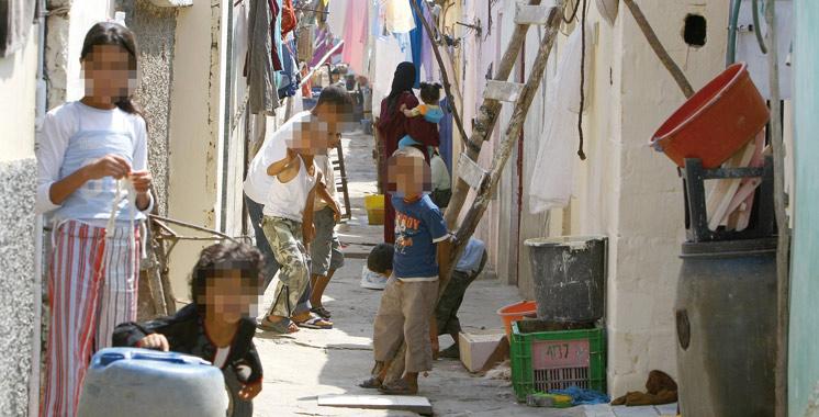 Une meilleure répartition des ressources financières serait efficace contre la pauvreté