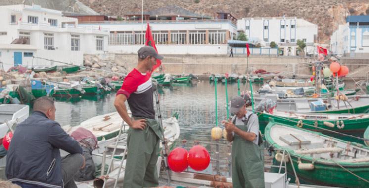 Dégâts causés par les «negroes» : L'opération d'indemnisation des pêcheurs d'Al-Hoceima lancée