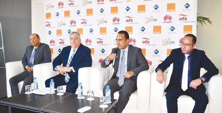Un symposium prévu à Casablanca: La fibre optique et les bâtiments intelligents au cœur du débat