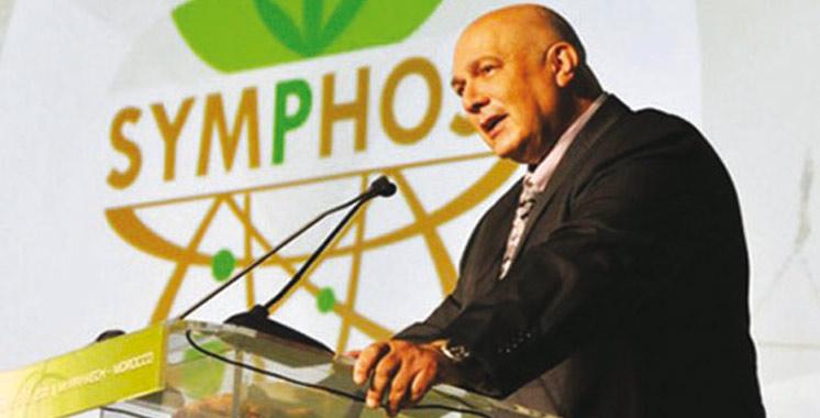 4ème Symphos: OCP promeut l'innovation en agriculture durable