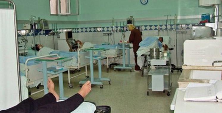 Dix décès dans l'affaire de consommation d'alcool à brûler à El Hajeb
