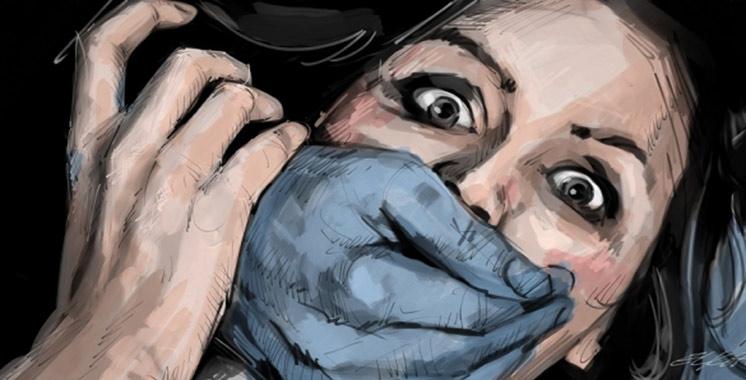 5 ans de prison ferme pour avoir violé une mineure