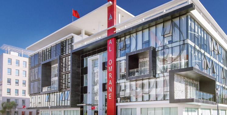 Al Omrane présente ses réalisations et perspectives: Les plans de relance donnent leurs fruits