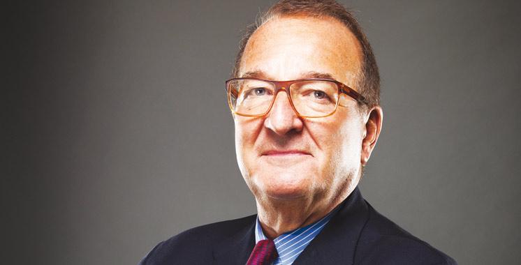 Christian Louis-Victor: «Le développement durable sera intégré dans notre cursus par doses successives»