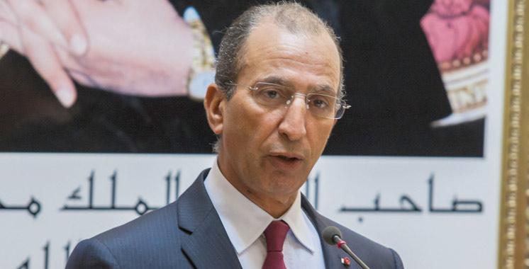 Exécutif : Un exposé de Hassad au menu du Conseil de gouvernement