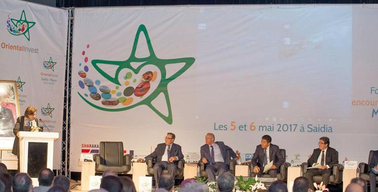 1ère édition de l'«Oriental Invest»: L'Oriental invite les MRE issus de la région à investir