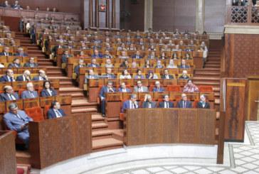 Clôture de la session parlementaire : Très maigre bilan !