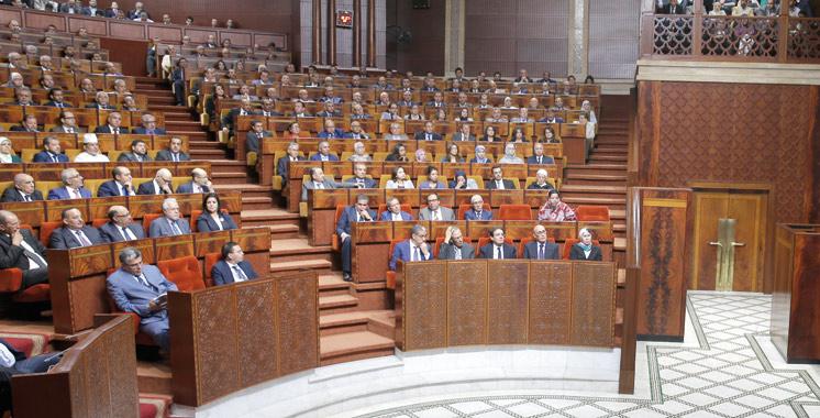 Politique  africaine :  Le Parlement met le turbo