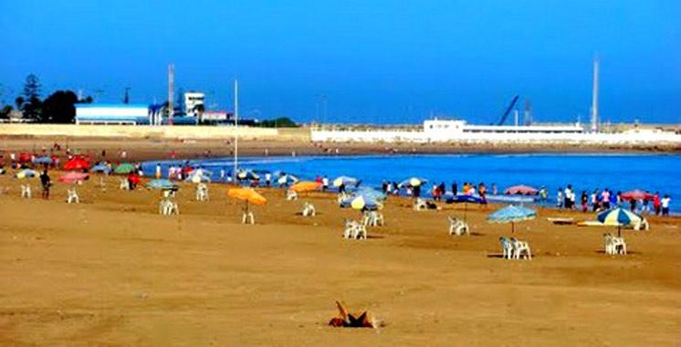Plage Miramar à Mohammedia: Le ministère confirme la pollution