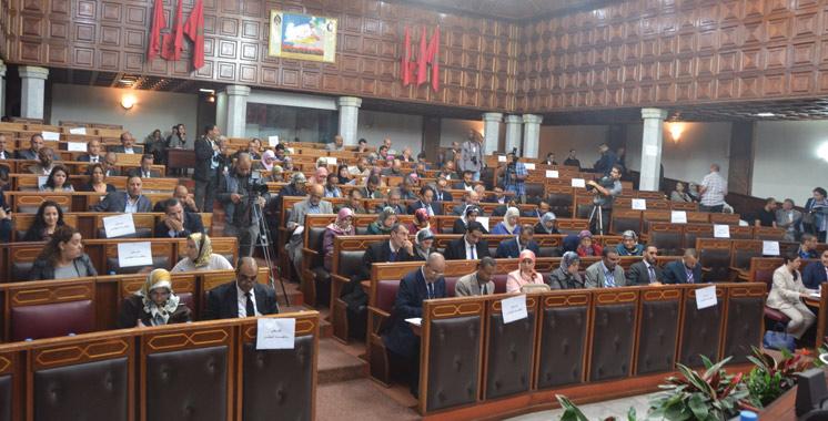 Casablanca: Le conseil de la ville boucle sa session ordinaire du mois de mai