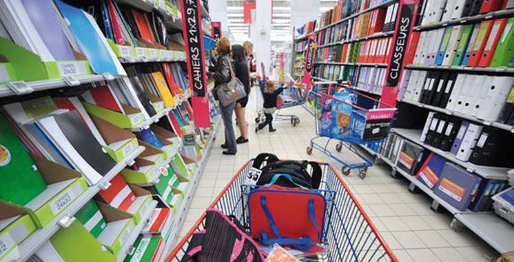 Importation des cahiers originaires de la Tunisie: Une enquête antidumping ouverte à partir de ce jeudi