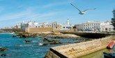 Un groupe d'ingénieurs de l'AIGR et des lycéens français s'informent sur le potentiel agricole d'Essaouira