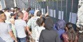 187.138 candidats décrochent leur baccalauréat au titre  de la session de juin