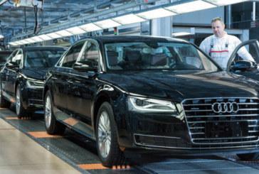 Dieselgate: Un logiciel illégal découvert sur 24.000 véhicules Audi
