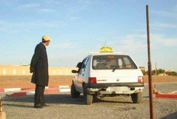 Un taux de réussite de 57,4% dans le concours des instructeurs  de conduite