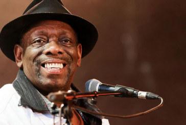 Lucky Peterson, la légende du blues  au Festival Gnaoua