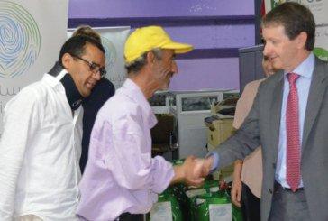 Action solidaire: Fondation Lydec à l'heure de «Ramadan Attadamoun»