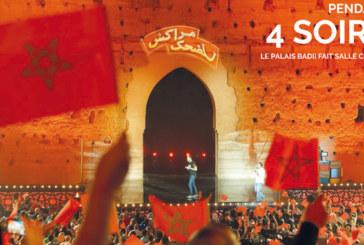 Marrakech du Rire: Une 4ème édition pour faire le plein d'humour