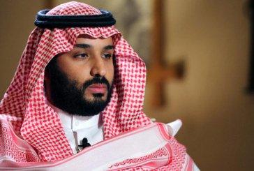 Arabie Saoudite : Le Prince Mohammed bin Salman nommé Prince héritier