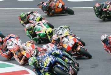 Moto: La Thaïlande accueillera son  premier Grand Prix en 2018
