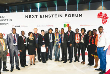 Science et technologie: Semaine africaine au Maroc par  le biais du NEF