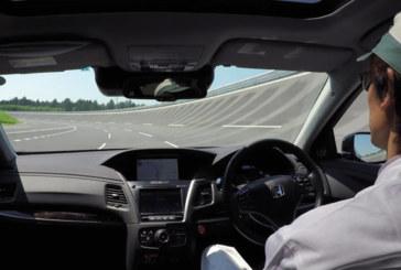 Voitures autonomes : Honda dévoile ses projets et ses ambitions