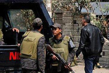 Egypte: trois islamistes tués dans une fusillade avec la police