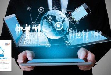 Le premier think tank digital marocain a édité son livre blanc: Ce que recommande le Digital Act