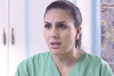 Hanane Benmoussa, une actrice en train de tracer son chemin
