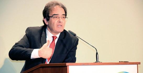Benatiq :  «La traite d'êtres humains est une forme d'esclavage moderne»