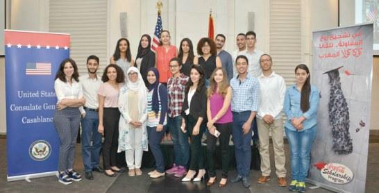 The Coca-Cola Company : 16 Marocains retenus pour une formation aux États-Unis