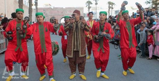 Festival Gnaoua et musiques du monde : L'Afrique en fête à Essaouira