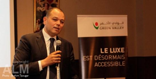 Le Groupe Green Valley va lancer une modalité de paiement inédite au Maroc