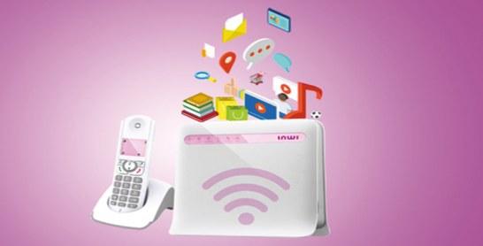 Inwi :  La VoLTE disponible pour les clients  i-dar Duo