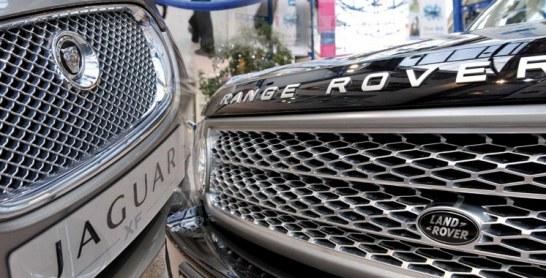 Jaguar Land Rover va créer 5.000 emplois