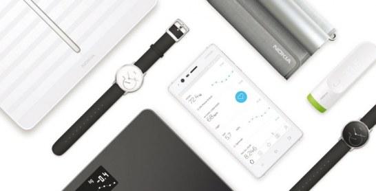La santé connectée, le pari de Nokia pour refaire surface