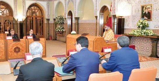 Gouvernance : Cas d'Al Hoceima