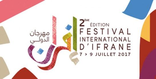 La 2ème édition du Festival d'Ifrane  célèbre «Les chants des cèdres»