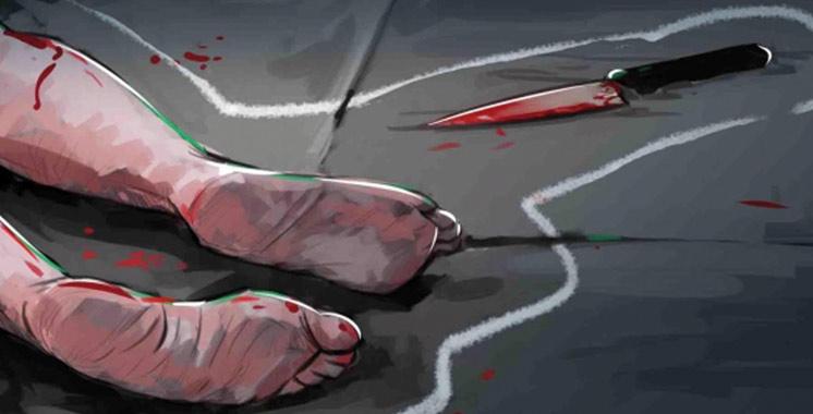Tiznit : Un rendez-vous romantique sur fond de meurtre