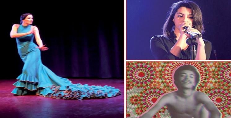 Fête de la musique au Maroc : Une programmation éclectique