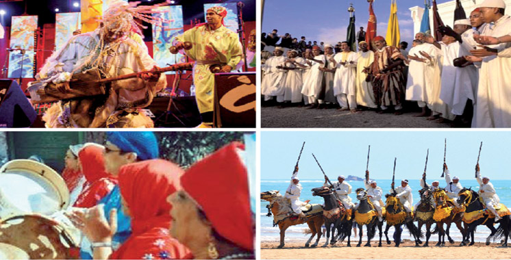 Les professionnels du tourisme rendent hommage au Festival Gnaoua les 27 et 28 juin