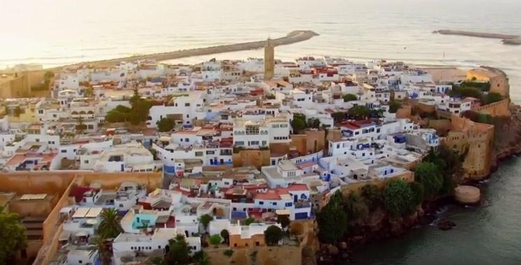 Vidéo : Le Maroc vu du ciel par Yann Arthus Bertrand
