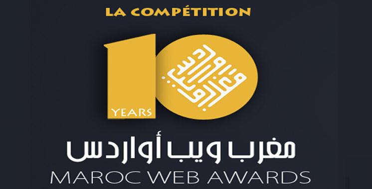 Digital: Maroc Web Ftours, fruit d'une association  entre Inwi et les Morocco Web Awards