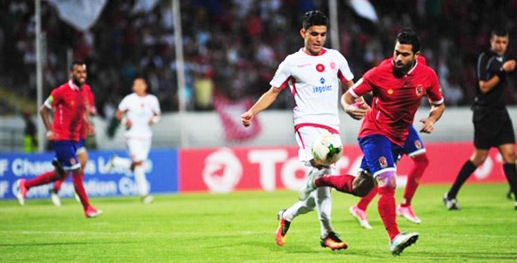 Ligue des champions d'Afrique : Le WAC prend sa revanche sur Al Ahly