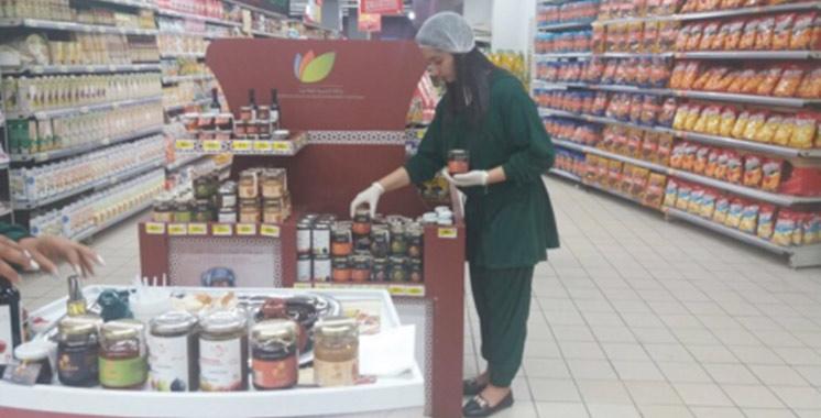 Commercialisation des produits du terroir: L'ADA ouvre la voie à Label'Vie