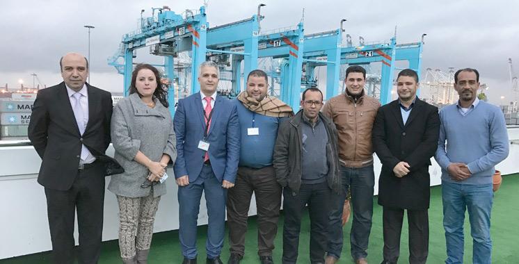 APM Terminals Tangier optimise le cycle de vie de ses actifs