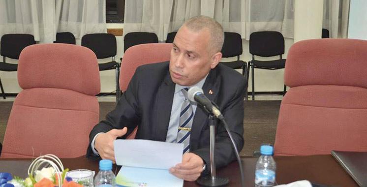 Abdellah El Fergui bâtisseur  de l'économie africaine